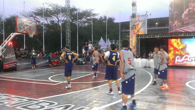 ngobrol basket 1
