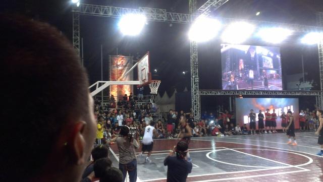 ngobrol basket 5