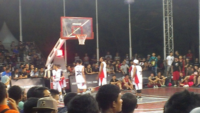 ngobrol basket 6