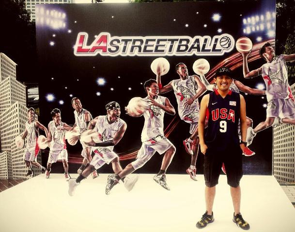 Ngobrol basket 7