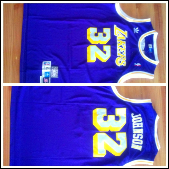 Jersy Magic Johnson