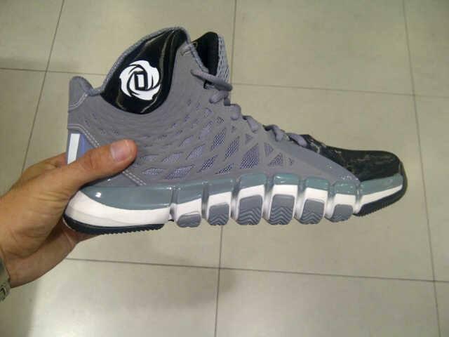 Adidas D-rose