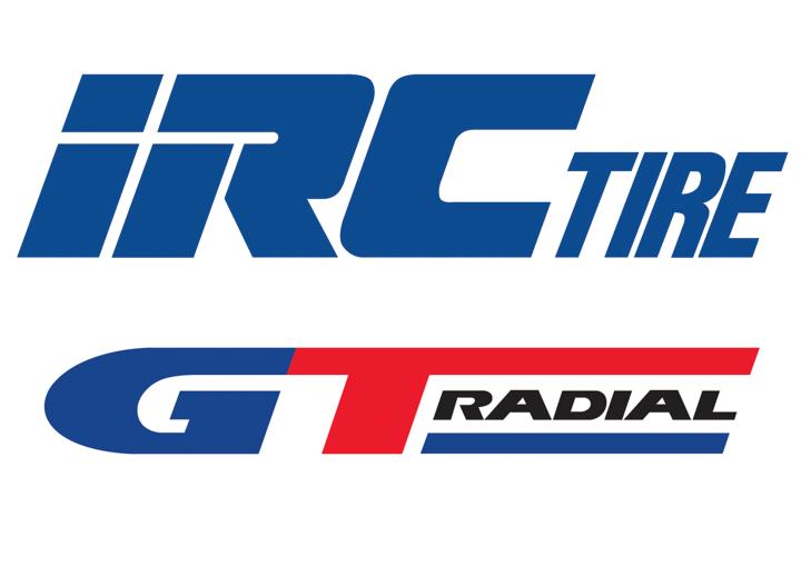 IRC & GT Radial