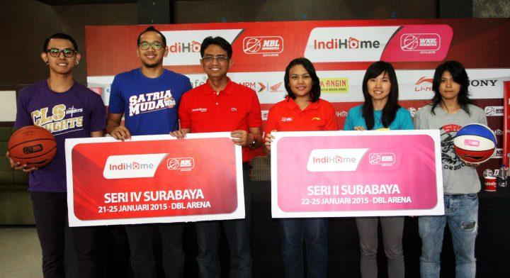 Press-Conference-IndiHome-NBL-Indonesia-2014-2015-Seri-IV-Surabaya