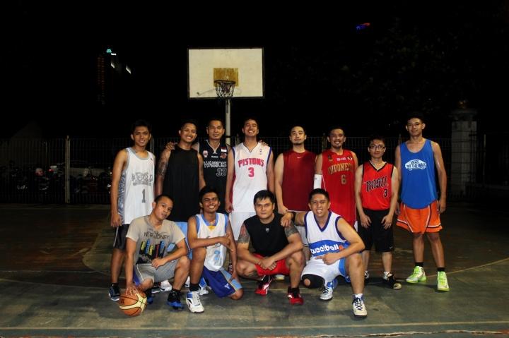 Stweet ball BG 2