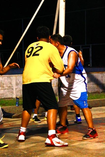 Stweetball 1