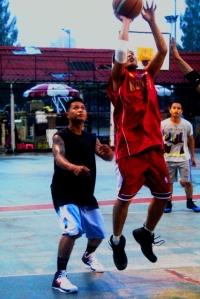 Stwetball 1