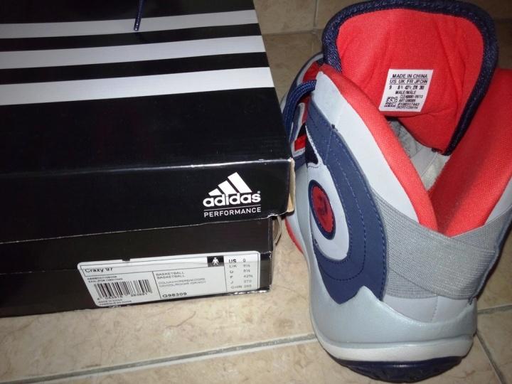 original sepatu dilihat dari kode di box dan di sepatu