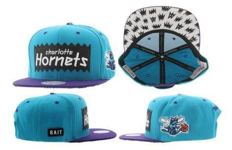 Snapback NBA, Charlotte Hornets