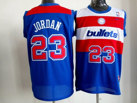 Jersey NBA, Michael Jordan 23