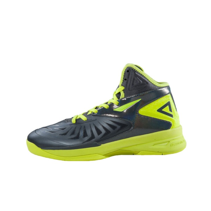 E51021A Castle GreyFluorescent Yellow (Size available 40-46)