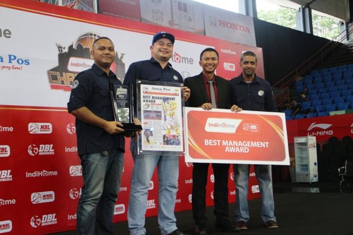 Best Management