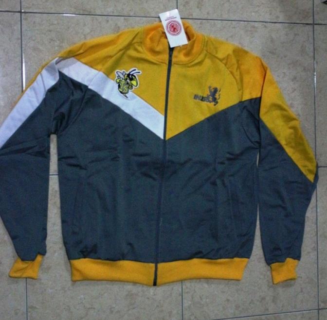 Dijual Jacket Team Tomang Sakti (Original Injers): Harga Khusus Rp. 179.000,-
