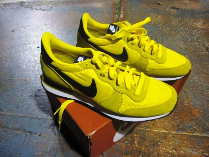 Nike Internationalist Seri Bruce Lee