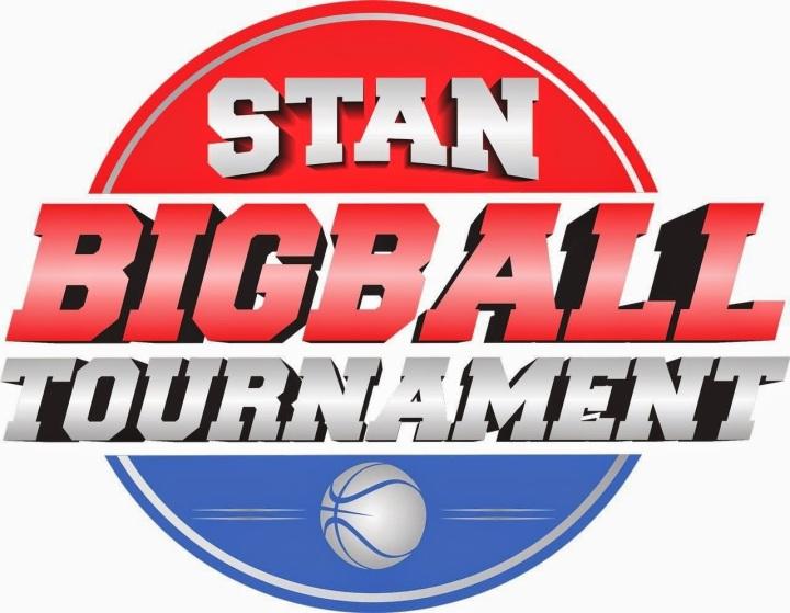 Logo STAN Bigball