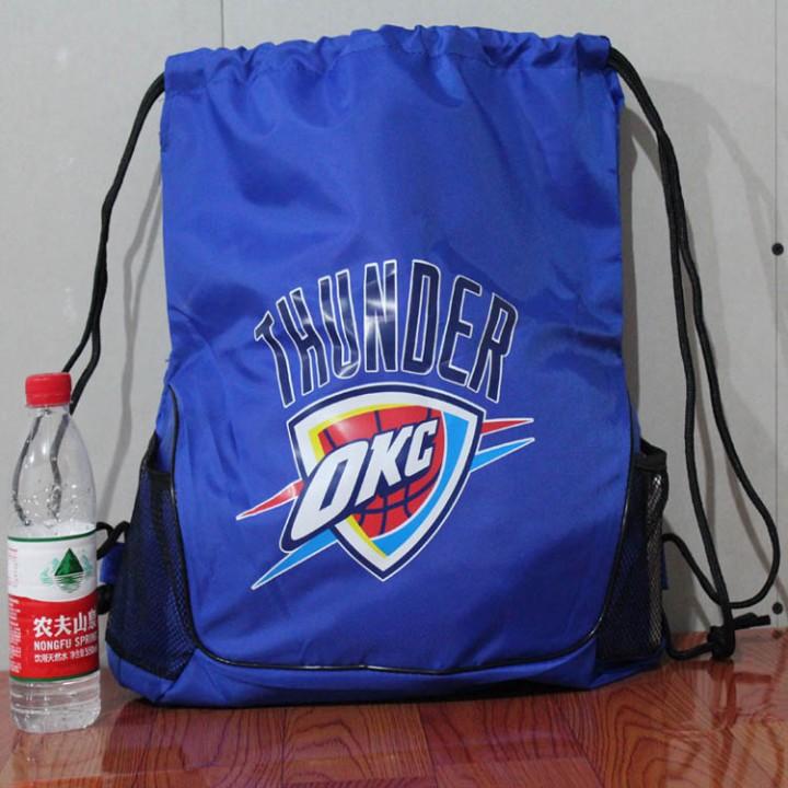 training bag okc