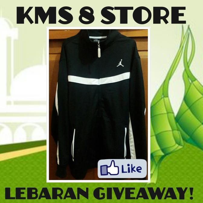 KMS8Store Bagi-Bagi Hadiah untuk Pembaca Ngobrolbasket