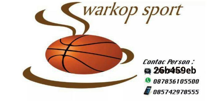 Warkop Sport: Toko Online alat-alat Basket terpercaya di Surabaya