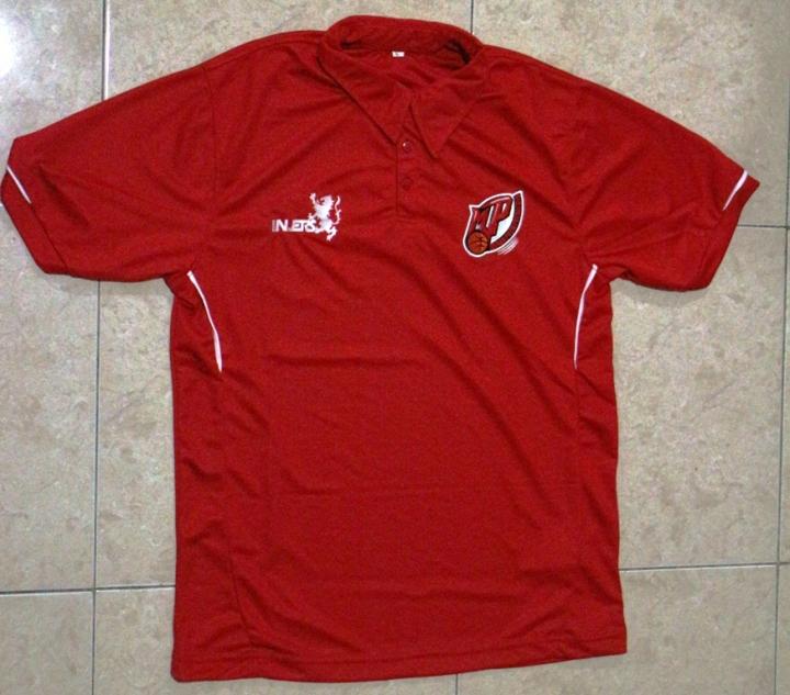 Polo shirt MP harga Rp. 75.000,-