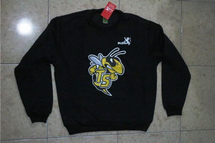 Sweater Tomsak harga Rp. 120.000,-