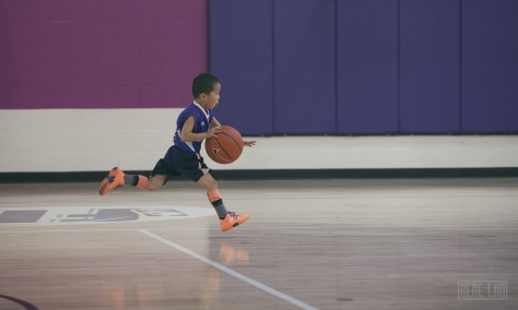 Collin Tjin Awesome dribble and Speed