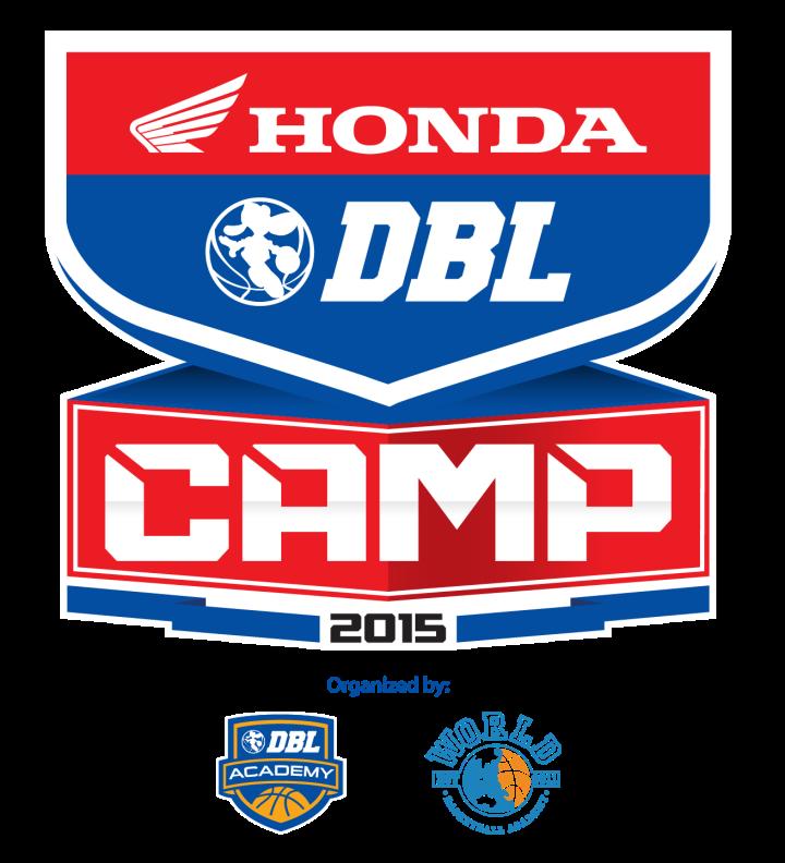 Logo Honda DBL Camp 2015