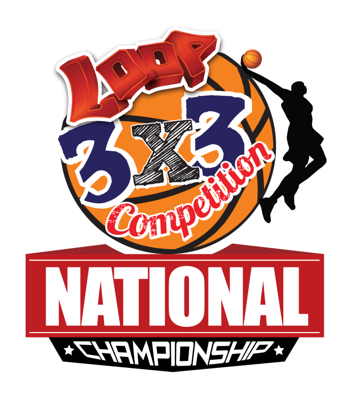 LOGO 3X3 NATIONAL CHAMPIONSHIP