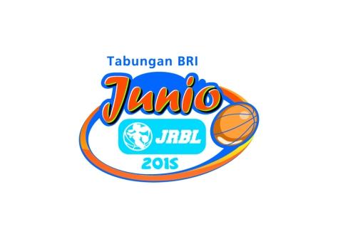 Logo Junio JRBL 2015