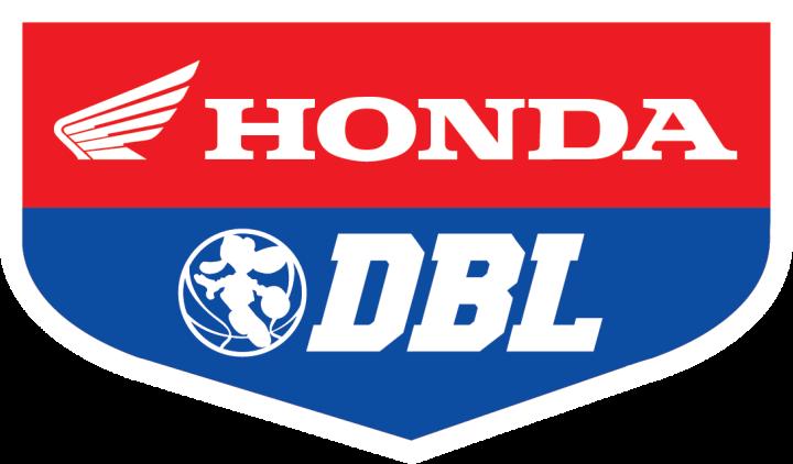 Logo Honda DBL 2016