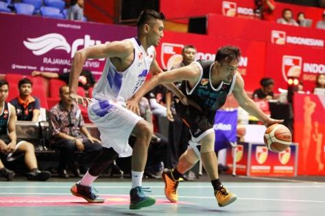 NSH Jakarta(15) Juliano Gandi-Dokumentasi IBL