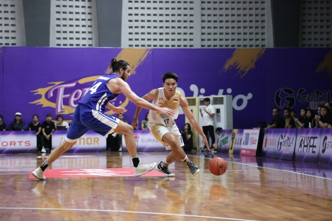 Lewat Over Time Hong Kong Eastern Taklukan CLS Knights Indonesia